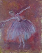 J L Zarek - Ballerina Stumble