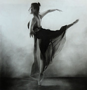 Artist Vivekananad Patil - Ballet series