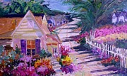 Therese Fowler-Bailey - Beach Path