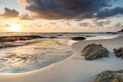Tim Hester - Beach Sunrise