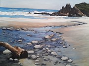 Maralyn Miller - Beachscape 2