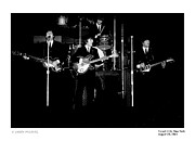 Beatles Photos - Beatles - 11 by Larry Mulvehill