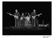 Beatles Photos - Beatles - 9 by Larry Mulvehill