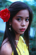 Carl Purcell - Beautiful Thai Girl