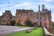 Featured Art - Berkeley Castle by Joana Kruse