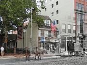 Eric Nagy - Betsy Ross House