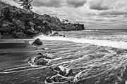 Jamie Pham - Black Sand Tides