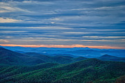 Claire Turner - Blue Ridge Parkway...