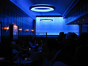 Paul Thomas - Blue Room - NYC