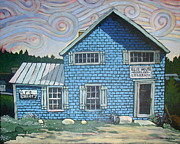 Nederland Originals - Bluehouse by Al Hart