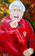 Jon Baldwin  Art - Bobby Knight