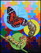 Metamorphosis Originals - Born Again by John Lautermilch