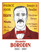 Paul Helm - Borodin
