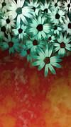 Bouquet Print by Ann Powell