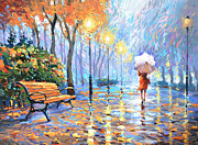 Dmitry Spiros - Breath of autumn