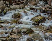 Terry Garvin - Bridalveil Creek Yosemite