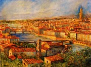 Dagmar Helbig - Bridges Of Florence