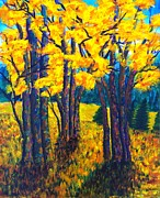 Catherine Jeffrey - Bright Trees