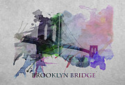 Stefan Kuhn - Brooklyn Bridge 2