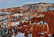 Bernard MICHEL - Bryce Canyon