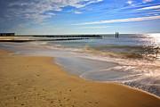 Regina  Williams  - Buckroe Beach