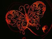 Daryl Macintyre - Butterfly