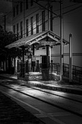 Ybor City Photos - Cadrecha Plaza Station by Marvin Spates