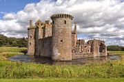 Eunice Gibb - Caerlaverock Castle