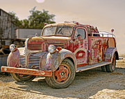 William Havle - Calusa Rural Fire Truck No2