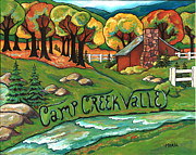 Marla Hoover - Camp Creek Valley