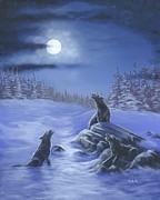 Kent Nicklin - Canine Chorus