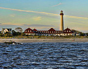 Photoart BySaMi - Cape May Lighthouse