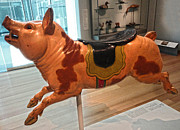 Gregory Dyer - Carousel Pig