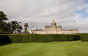 Andrew Gaylor - Castle Howard