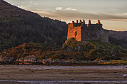 Derek Beattie - Castle Tioram