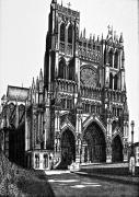 Lori Miller - Cathedral