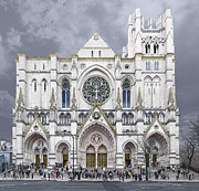 Michael Davis - Cathedral of Saint John...