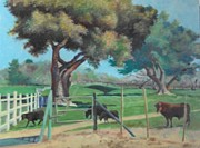 John Marbury - Cattle Guard