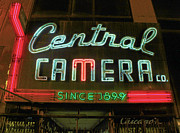 Gregory Dyer - Central Camera Chicago