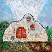 Joe Bourne - Chapel At Tubac Resort