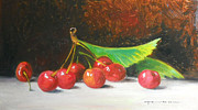 Tancau Emanuel - Cherries