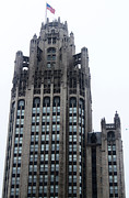Gregory Dyer - Chicago Architecture