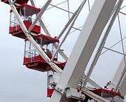 Gregory Dyer - Chicago Navy Pier Ferris Wheel