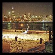 Photo Gallery Website Prints - Chicago Trip-Tych Print by Peter L Wyatt