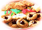 Kathleen Struckle - Christmas Cookies