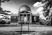 Keith Allen - Cincinnati Observatory