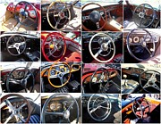 Don Struke - Classic Steering Wheels...