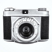 Retro Photography Prints - Click Print by Martin Bergsma