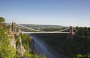 Premierlight Images - Clifton Suspension Bridge