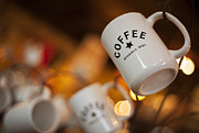 Joe Photos - Coffee by Scott Norris